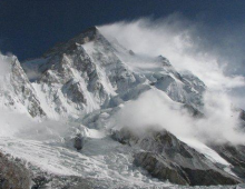 SHARED SUMMITS – K2