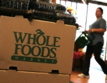 WHOLE FOODS MARKET – BACK TO SCHOOL